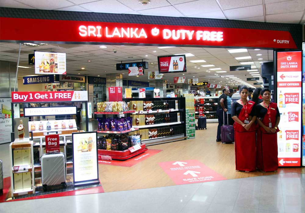 Airport & Aviation Services (Sri Lanka) Limited