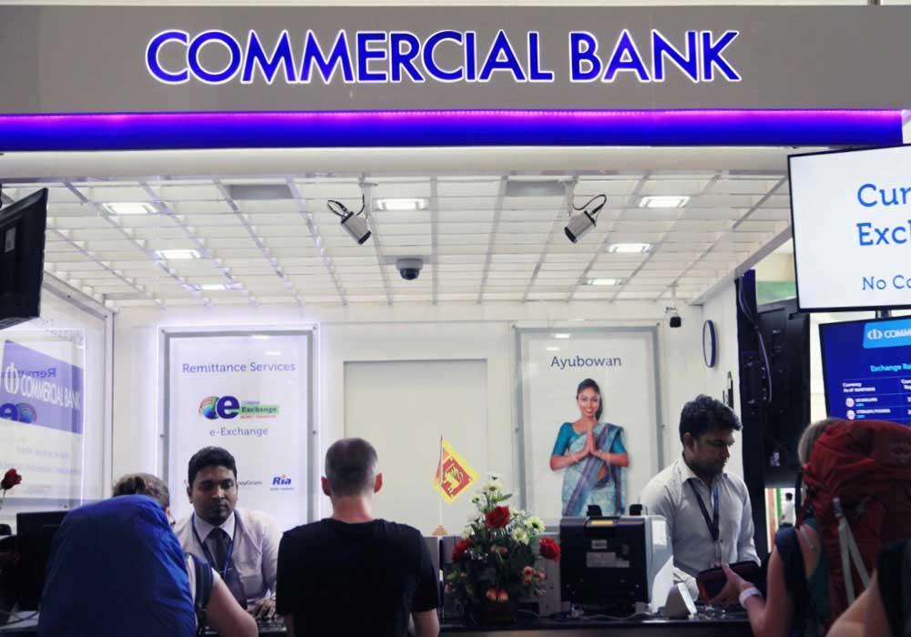Commercial bank sri lanka mawanella branch code
