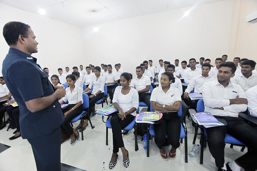 Civil Aviation Training Centre Sri Lanka